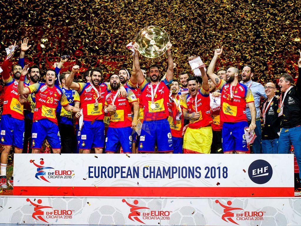 Arabia Saudí, Bielorrusia y Polonia rivales de España en el XLIV Torneo Internacional en Palencia