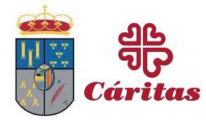 Diputación Salamanca y Cáritas