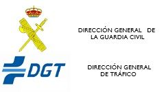 Escudos Guardia Civil y de la DGT
