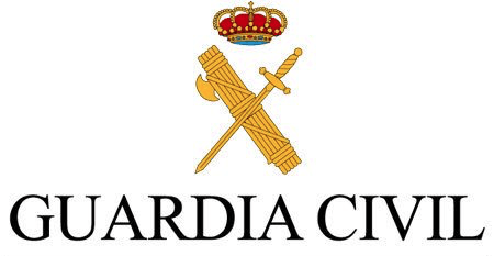 Logo Guardia Civil