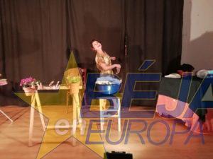 Presentada la convocatoria del Premio Girbal en el Casino Obrero de Béjar