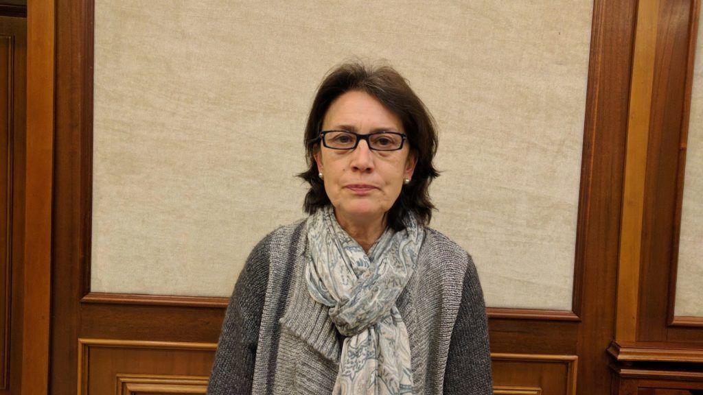 Francisca Andrés