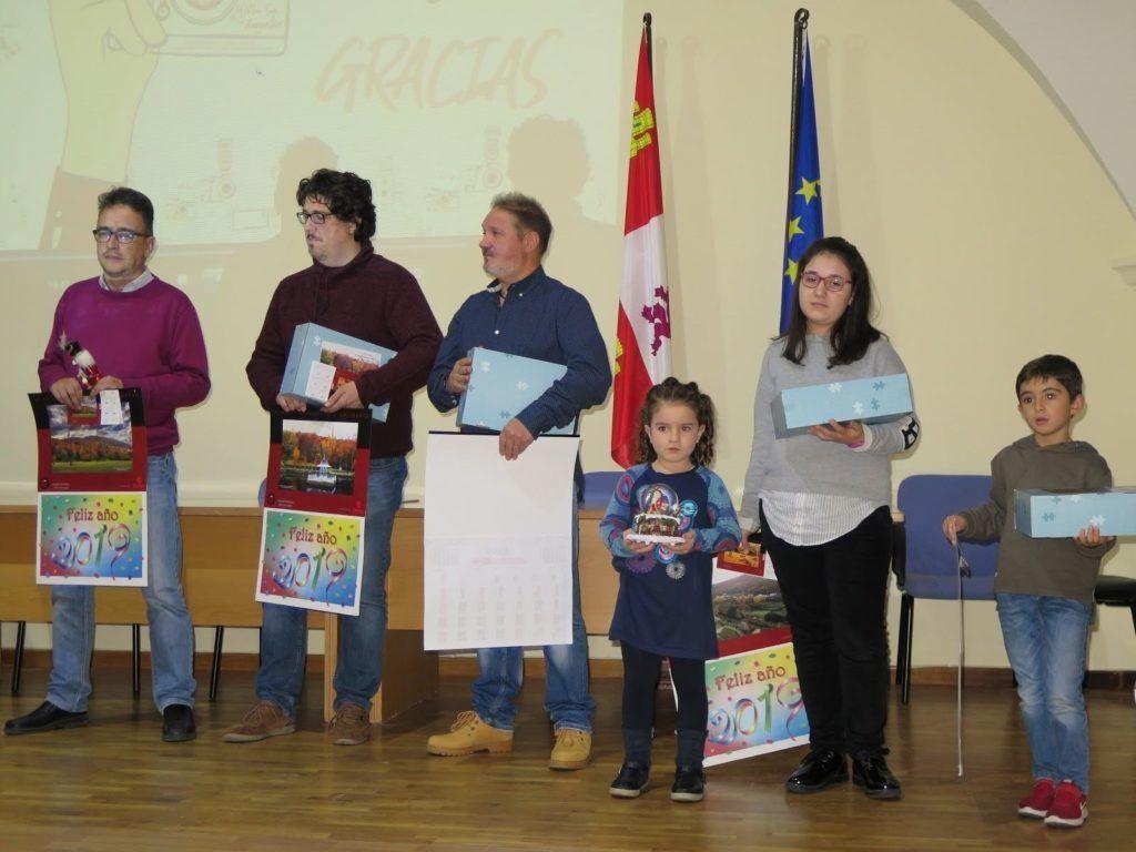 Entrega de premios del VI Rally Fotográfico Solidario...
