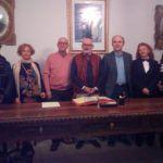 Entrega de premios del LI Concurso Literario Casino Obrero de Béjar