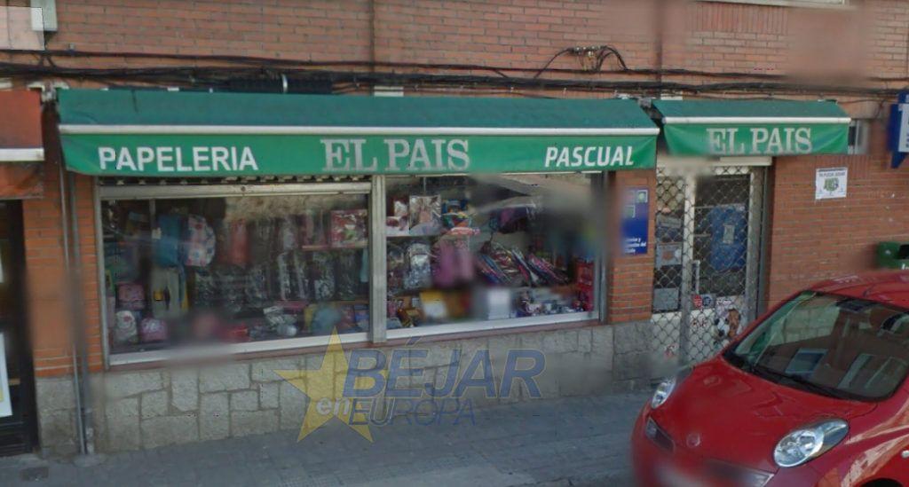 Librería Pascual