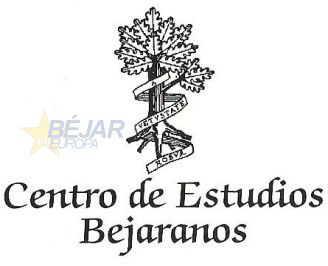 Logo Centro de Estudios Bejaranos