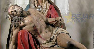 La Hermandad de Jesús Nazareno y Ntra. Sra. de las Angustias organiza una conferencia