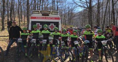 Escuela Ciclismo Tornavacas