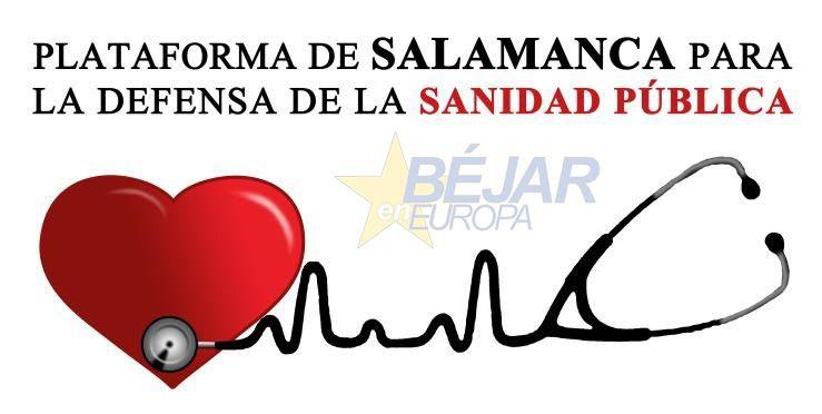 Plataforma de Salamanca para la defensa de la Sanidad Pública