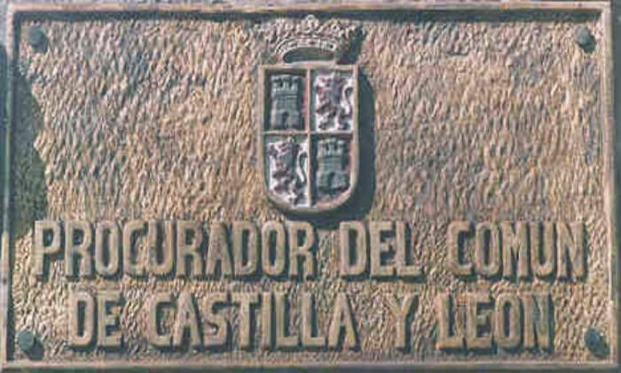 Defensor del Pueblo de CyL