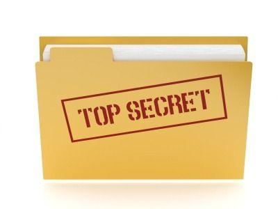 El documento secreto del alcalde