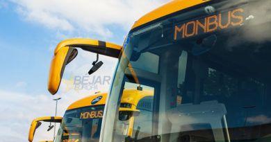 Autobús Monbus