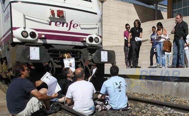 FEVESA celebra el logro de conexión ferroviaria con Barcelona