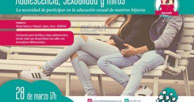 Adolescencia, Sexualidad y mitos