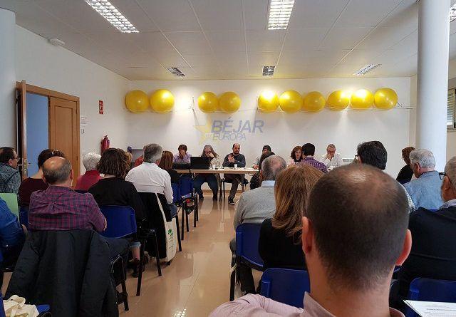 FEVESA reafirma su compromiso con Salamanca durante su Asamblea General Ordinaria