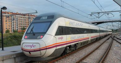 Renfe Intercity