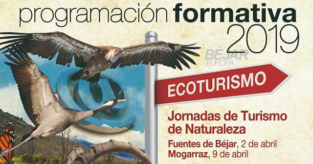 Jornadas de turismo de Naturaleza