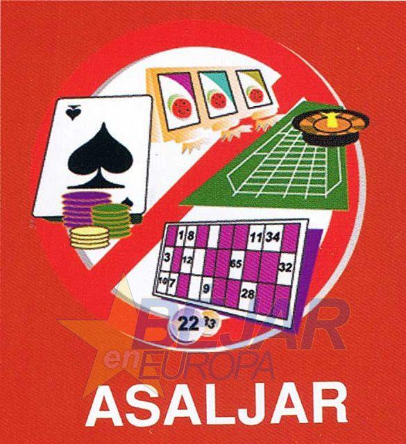 Asociación de Jugadores de Azar Rehabilitados (ASALJAR)