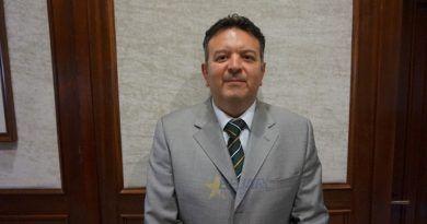 Raúl Hernández, número 5 por el PP de Salamanca a las Cortes de Castilla y León