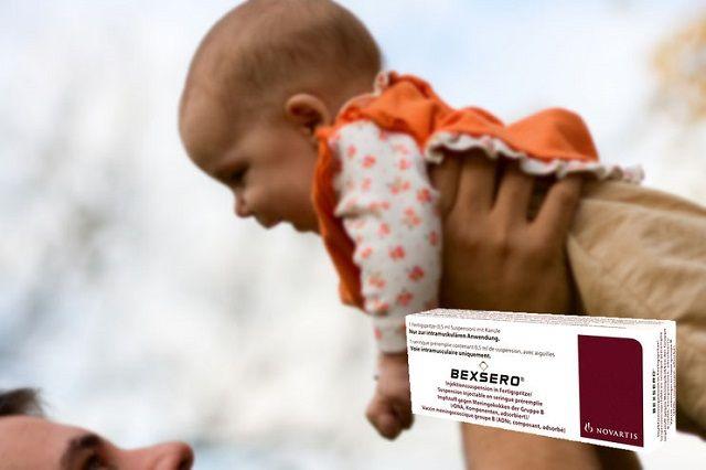 Sanidad modifica el Calendario de Vacunación e introduce la vacuna del meningococo B en los lactantes