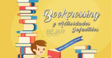 Bookcrossing - fevesa