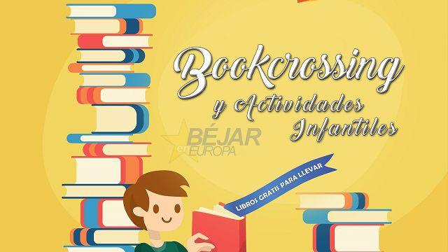 Bookcrossing - fevesa