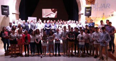 La gala de entrega de Trofeos de la FCYLBM pone fin a la temporada 2018/2019