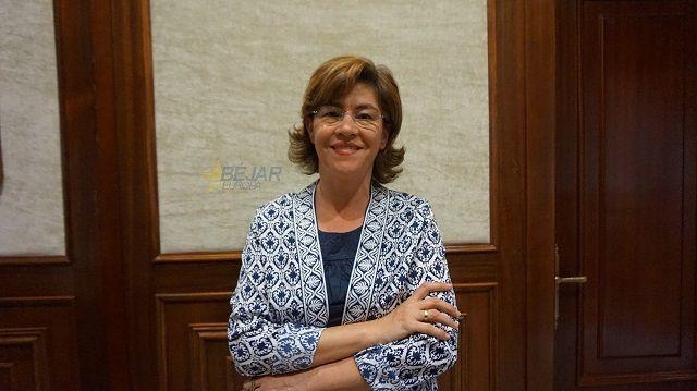 Elena Martín Vázquez