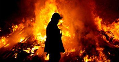 La Junta recuerda la prohibición de hacer fuego y solicita mantener las precauciones