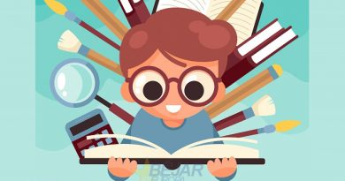 Ayudas de material escolar del AytoBejar para el curso 2019/2020