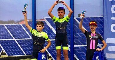 Escuela Bejarana de Ciclismo
