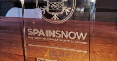 Trofeo Valeriano Flores Copa España Esqui Alpino