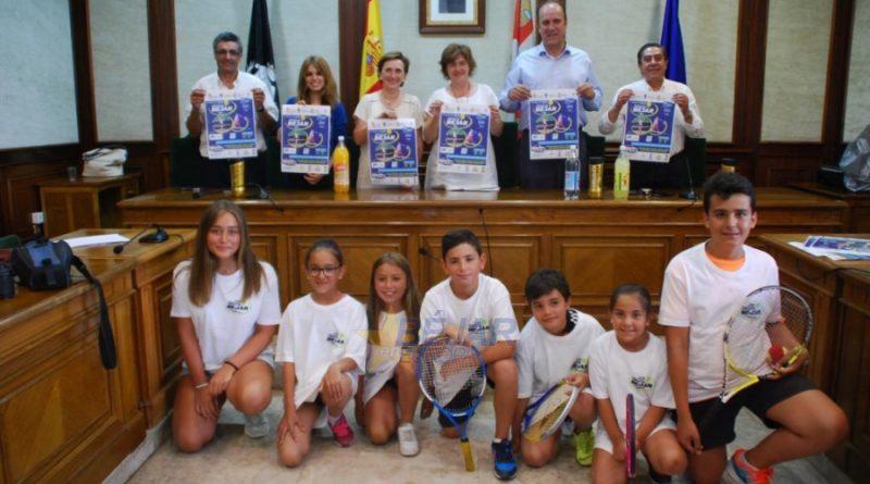 Presentada laXVIIedición delOpen Ciudad de Béjar VIII Trofeo IBP Uniuso