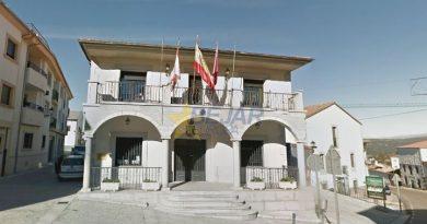 Carlos Parra (PP), alcalde de Ledrada, cobrará 22.000 euros anuales por su dedicación parcial