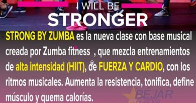 Cartel Strong by Zumba