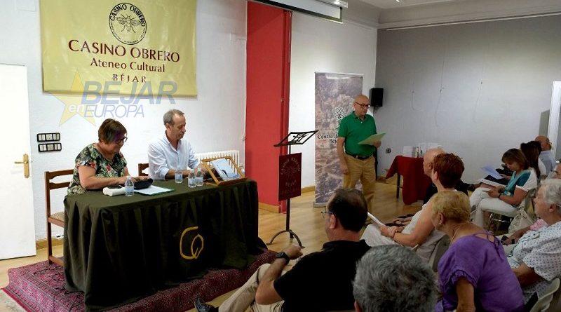 """""""Día de nieve"""", una novela de José Francisco Fabián García"""