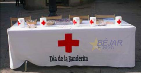 Guijuelo celebra este sábado la Fiesta de la Banderita de Cruz Roja