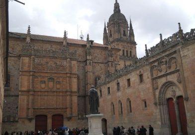 Jesús Cid y Cid, y la Universidad de Salamanca, propuestos como Bejarano Ilustre y para la Medalla de la Ciudad