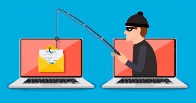 La Guardia Civil da unos consejos sobre el cómo prevenir el phishing