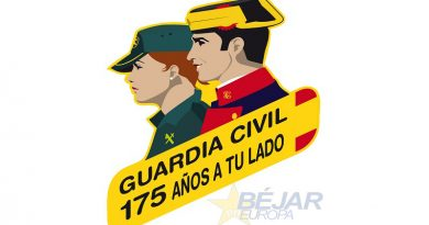 175 aniversario de la fundación de la Guardia Civil