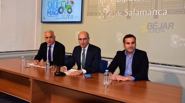 Salamaq19 recibió más de 100.000 visitantes