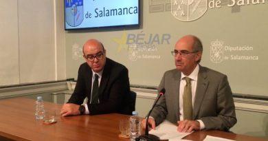 La Diputación destinará 3 millones de euros en 2019 y 2020 al II Plan de Carreteras Municipales