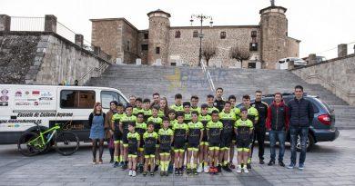 Abierto el plazo de inscripción para la escuela de ciclismo moisés dueñas