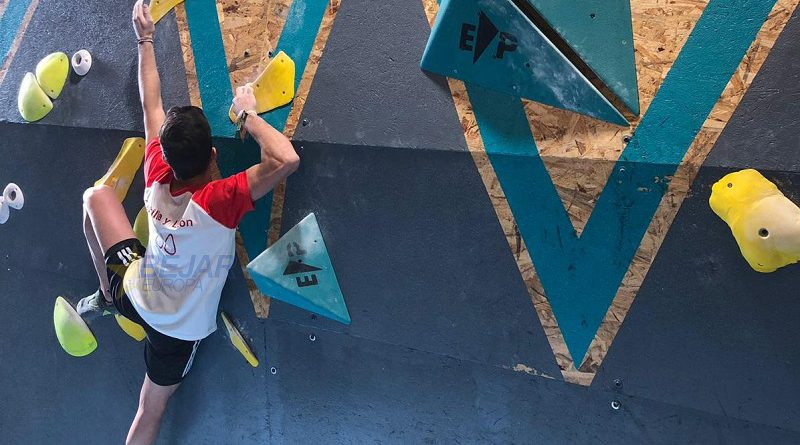 Béjar acogerá las I Jornadas Técnicas de Deportes de Montaña en Edad Escolar