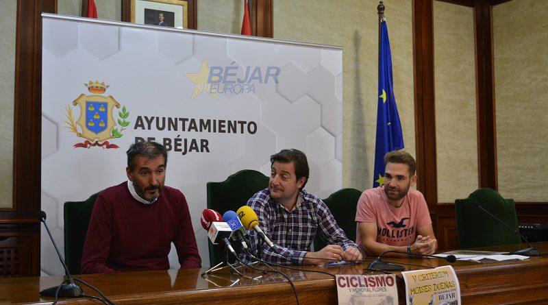 Programa Deportivo Ferias