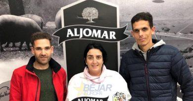 Aljomar-Escuela de Ciclismo Moisés Dueñas