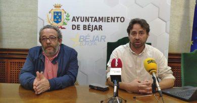 Antonio Cámara y Jose Luis Rodriguez