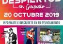 IV Feria Jóvenes Despiertos en Guijuelo
