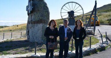 «CDA envió una oferta para desarrollar las potencialidades de La Covatilla, pero Riñones la despreció»