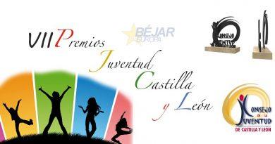 VII Premios Juventud de CyL